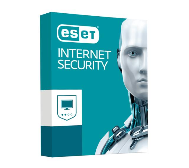 Vyhlášení soutěže o software ESET Internet Security