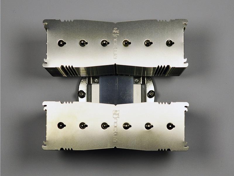 Špičkové modely chladičů Noctua, MSI a be quiet! v testu