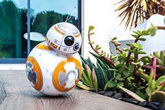 Robohračky Sphero Ollie a BB-8 ze Star Wars v testu