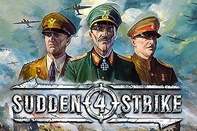 Sudden Strike 4: Druhá světová válka coby RTS počtvrté