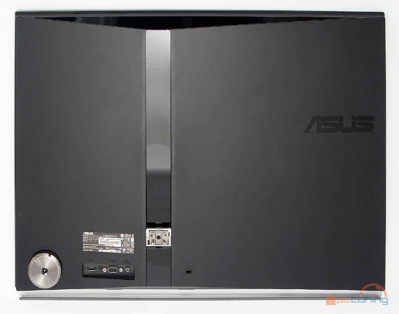 ASUS Designo LS246H: elegance na prvním místě