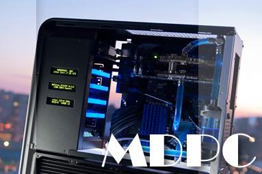 Znáte projekt MDPC? Aneb jaká je cesta k dokonalosti
