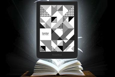 Test luxusních ebook čteček v čele s novým PocketBook Sense