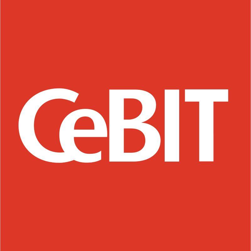 CeBIT 2016: skříně, zdroje a další zajímavosti