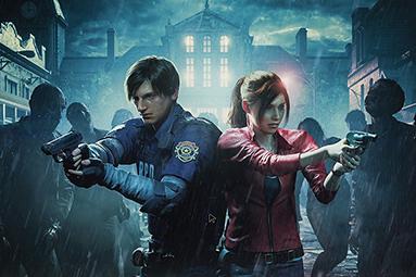 Nejlepší remake všech dob: Legenda Resident Evil 2 je zpět