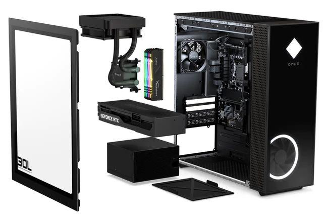 HP představuje nové produkty v herní řadě OMEN