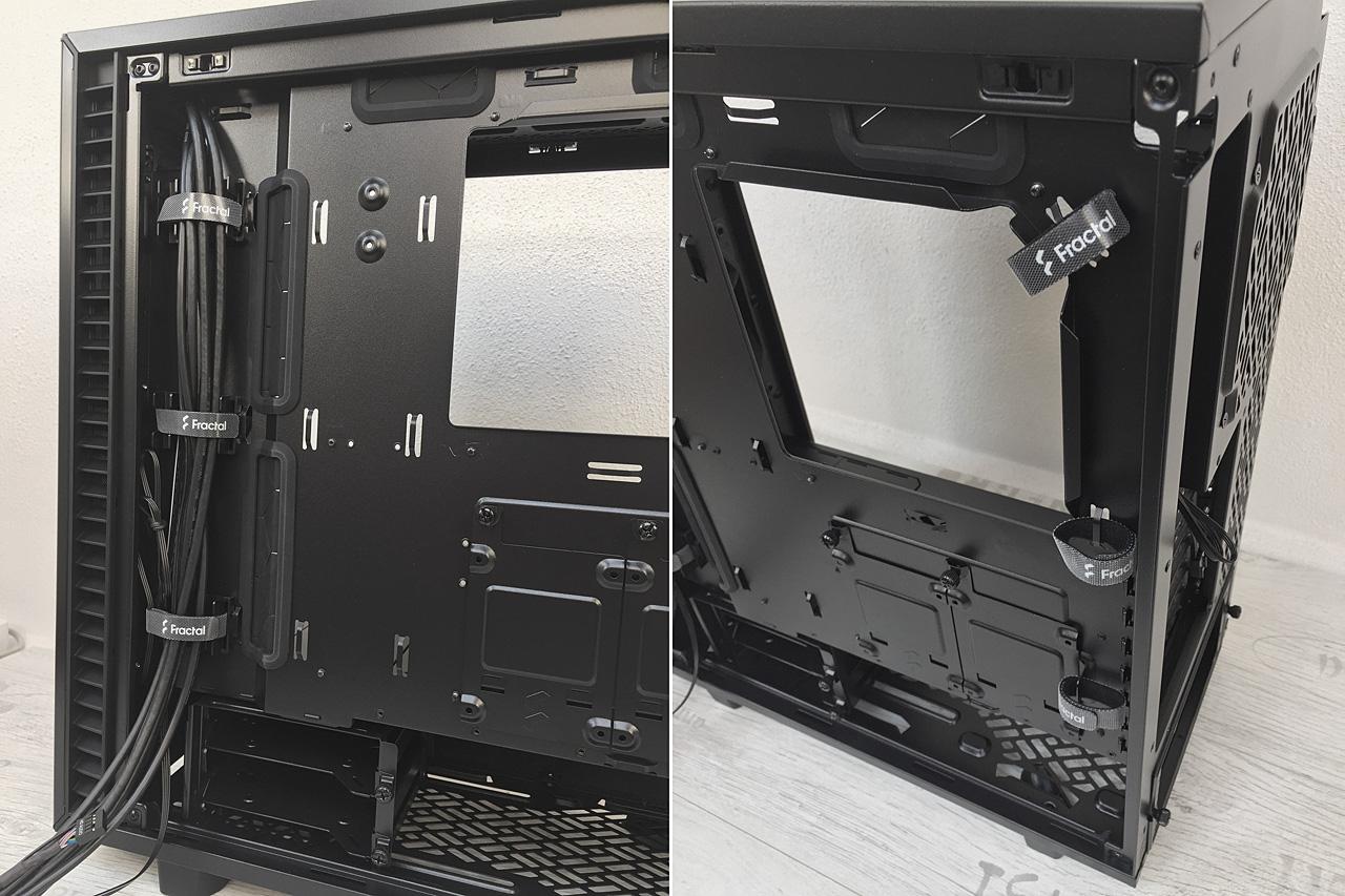 Fractal Design Define 7 Compact – pošleme céčko do penze?
