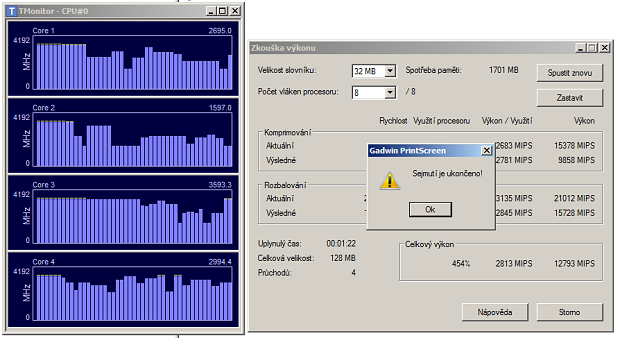 Testujeme podruhé MSI – microATX desku Z77MA-G45