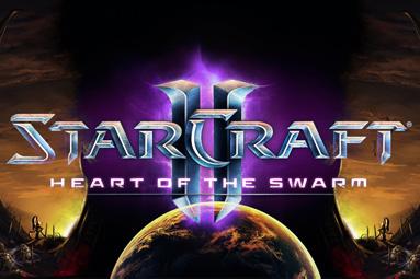 StarCraft II — herní pecka s předělanou fyzikou Havok