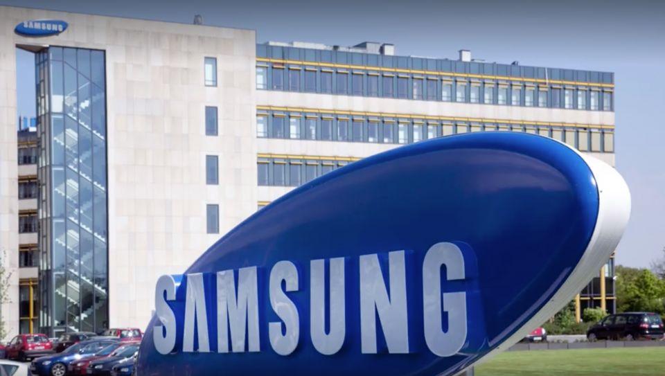 Samsung ve třetím čtvrtletí očekává pohádkový zisk
