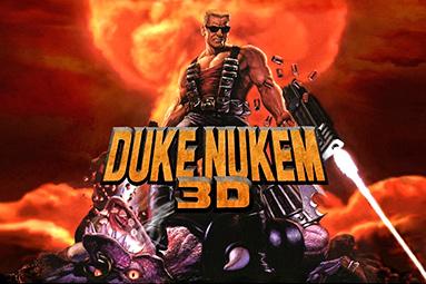Duke Nukem 3D, Blood aj.: Zahrajte si nejlepší hry na Buildu