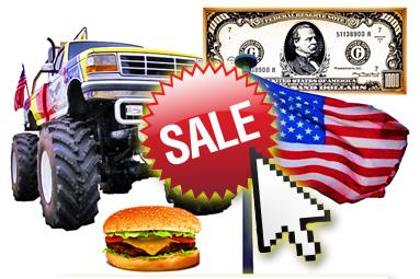 Úvaha: Povánoční výprodeje, podvody v přímém přenosu