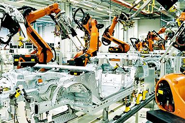 4. průmyslová revoluce: Staneme se obětí pokroku?