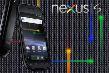 Ryzí Google ve vaší kapse – mobilní etalon Nexus S
