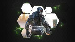 Střílečka Crysis Remastered Trilogy je dostupná v GeForce NOW