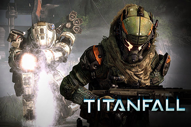 Titanfall: pravý next-gen multiplayerových akčních her
