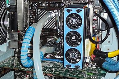 Počítače a jejich úhlavní nepřítel: Kam s teplem?