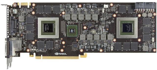 Velký test 27 grafik — představení modelů nVidia GeForce