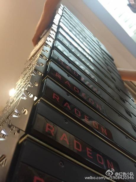 NDA na Radeon RX 480 skončí možná dříve