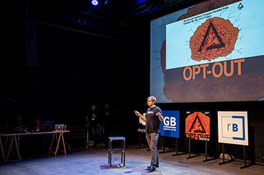 #HCPP19: Opt-out aneb vystupte ze systému