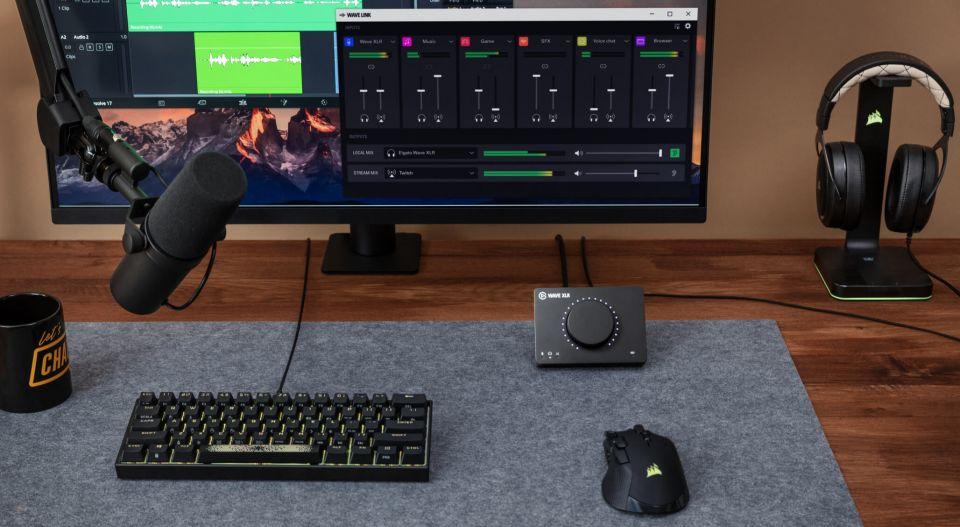Elgato představuje novou webkameru, vylepšený Stream Deck a další novinky