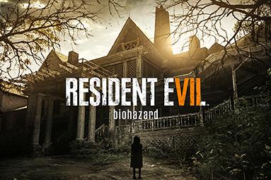 Resident Evil 7: Okusíte strach ve všech podobách!