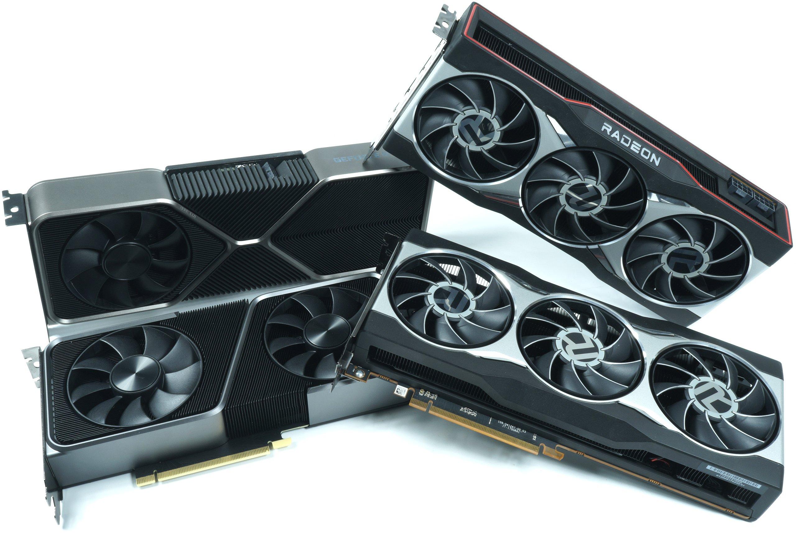 Nvidia GeForce GeForce RTX 3080 Ti dorazí až v únoru