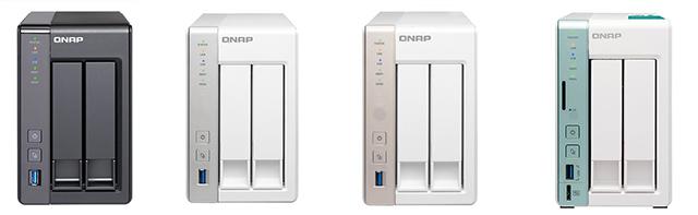 QNAP TS-251A: nový multimediální NAS v testu