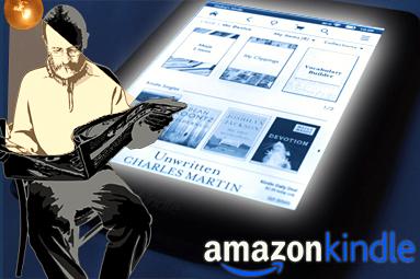 Amazon Kindle Paperwhite 2 – ta nejlepší v e-čtení?