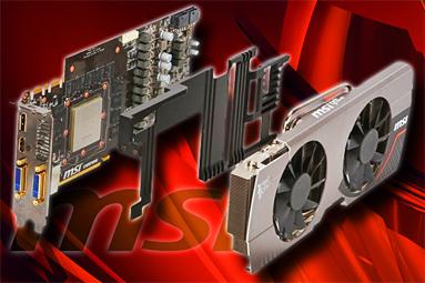 MSI GeForce GTX 580 Lightning – legenda se vrací