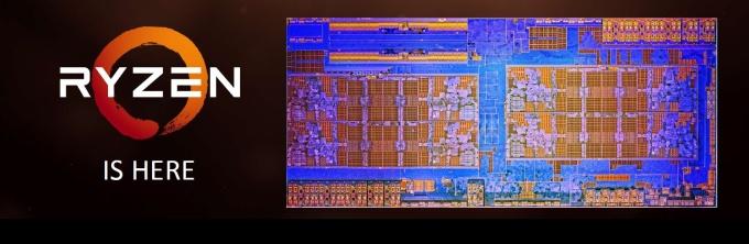 AMD RYZEN 7 je tu, máme dotestováno. Budete mít radost!