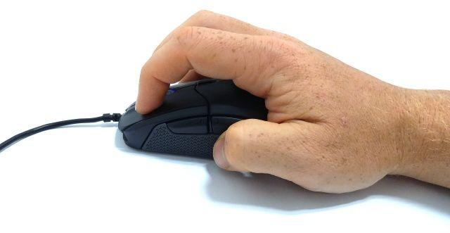 SteelSeries Rival 310: herní myš, která posouvá laťku