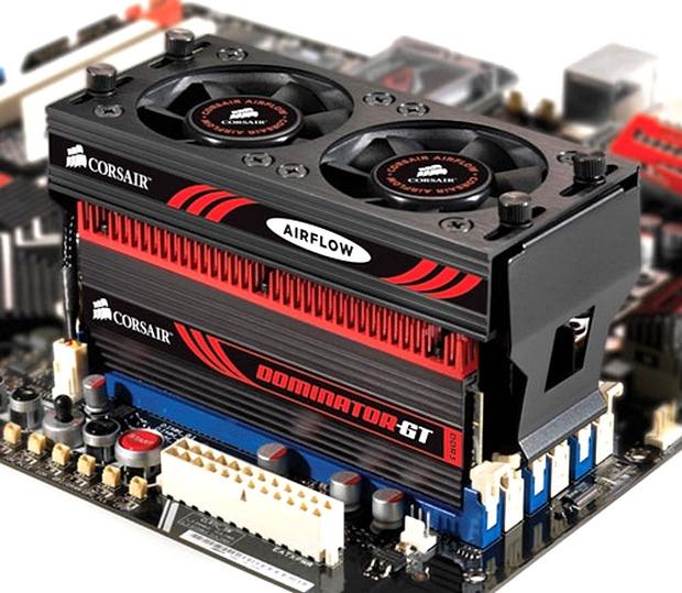 Dvakrát G.Skill a Kingston HyperX – exkluzivní DDR3