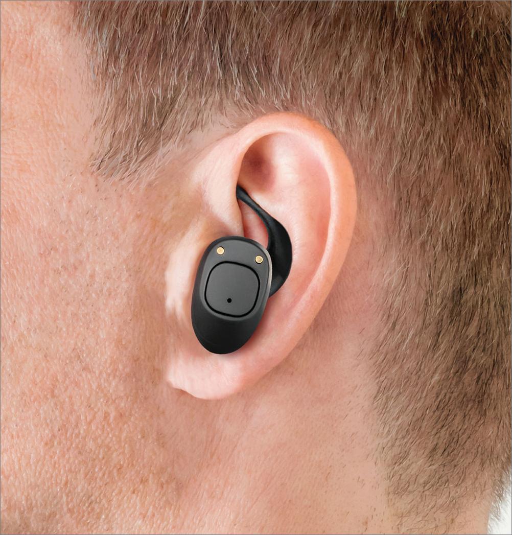 Trust uvádí do prodeje bezdrátová špuntová sluchátka Duet