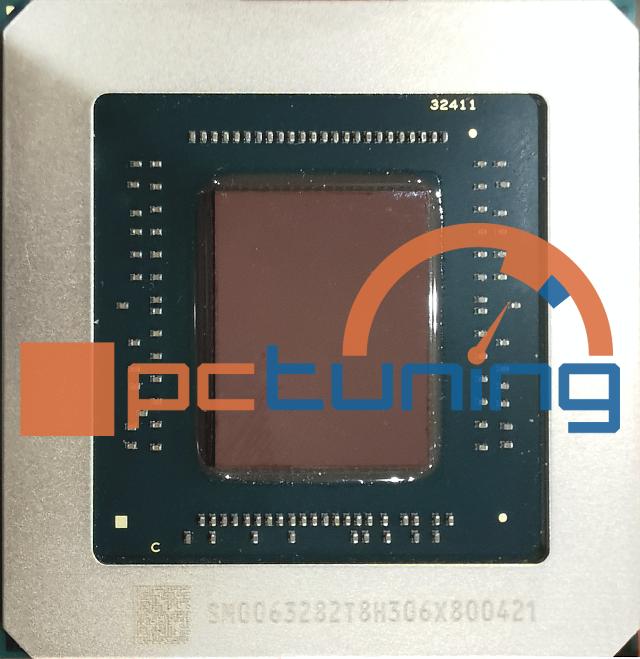 Čip Navi v Radeonu řady RX 5700