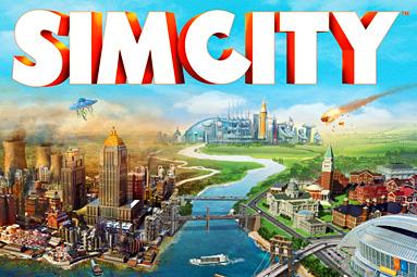 SimCity — chytlavé stavění měst s parádní grafikou