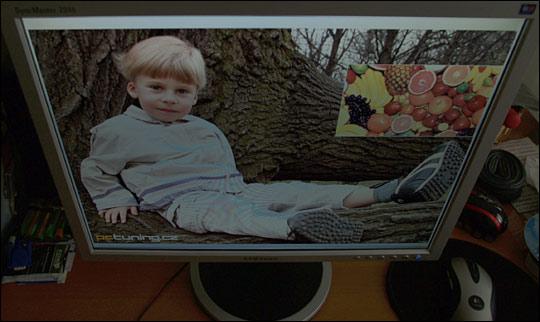 """Samsung SyncMaster 204B - ideální 20"""" LCD pro hráče?"""