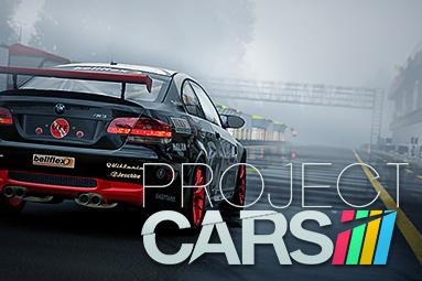 Project CARS: Rozbor hry a nastavení detailů