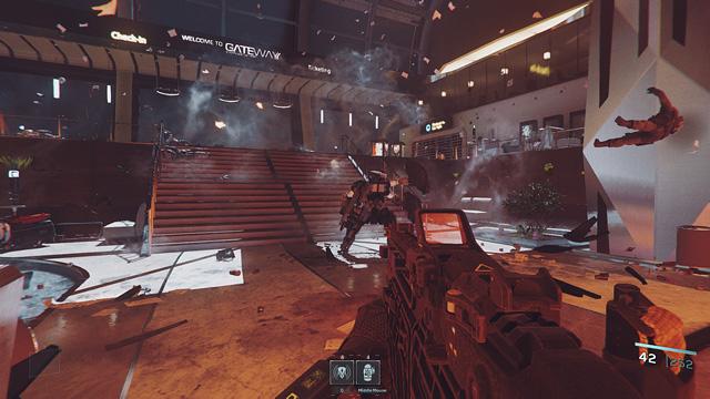 Call of Duty: Infinite Warfare – rozbor hry a nastavení detailů