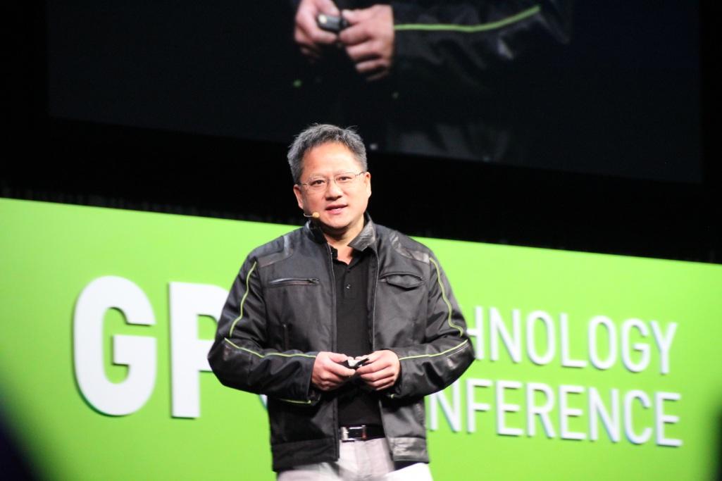 GTC 2013 druhý den – keynote a uvedení roadmapy