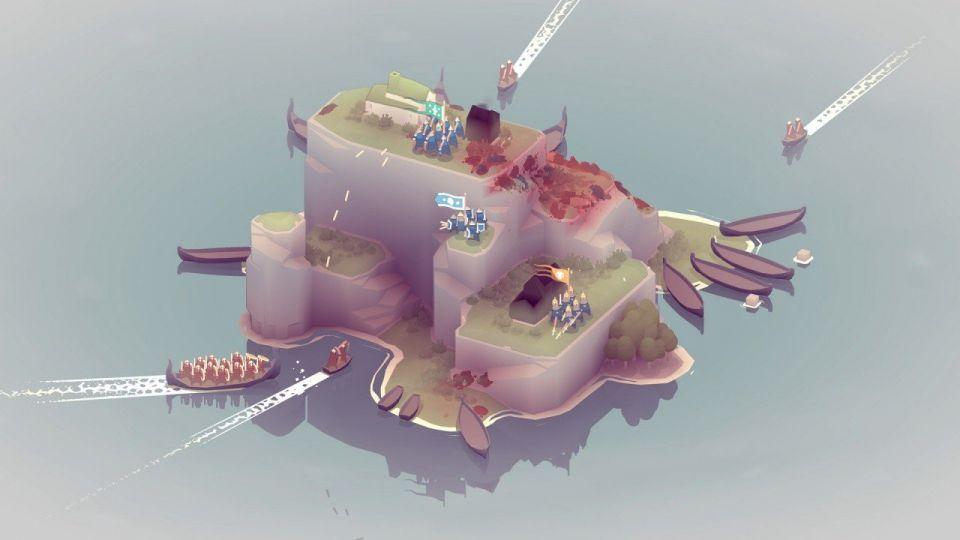V katalogu Xbox Game Pass se nově objeví Worms a další hry