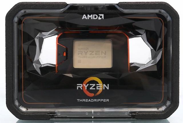 AMD Threadripper 2950X (šestnáct jader) v testu