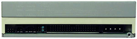 Velký test DVD-ROM - představení mechanik