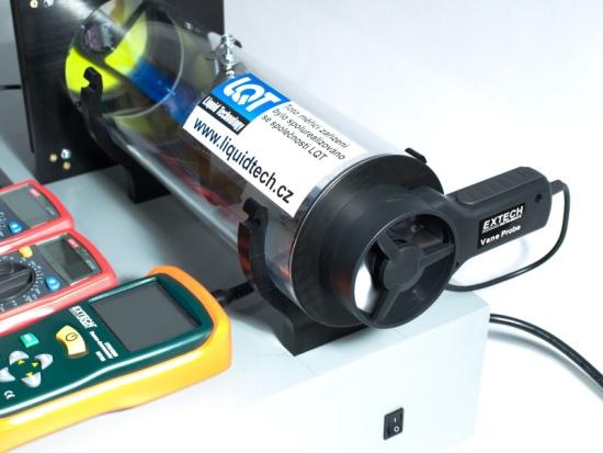 Trojice 120mm větráků  v testu – AC, Primecooler a Scythe