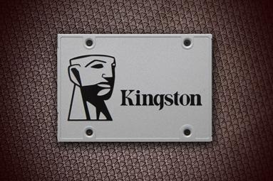 Letní soutěž o SSD disky a paměťové karty Kingston