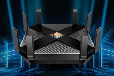 Bezdrátová revoluce s Wi-Fi 6 — TP-Link Archer AX6000