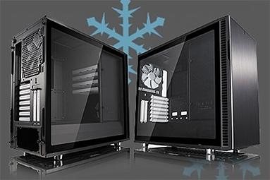 Fractal Design Define R6 – dokonalý nástupce legendy