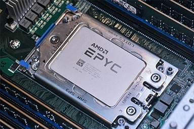 2× AMD Epyc 7501 – 64 procesorových jader v akci
