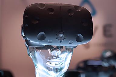 Na cestě k holodecku: Kam míří virtuální realita?