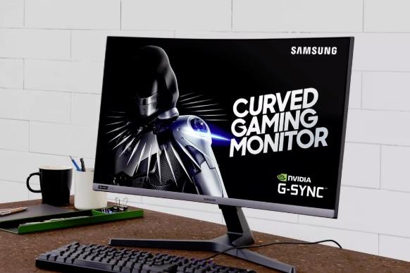 Samsung CRG5: 240Hz herní monitor s podporou G-Sync